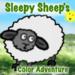 Sleepy Sheep's Color Adventure
