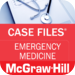 Case Files Emergency Medicine (LANGE Case Files) McGraw-Hill Medical